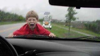 +18 ДТП с пешеходами, детьми, УЖАС!!! Будьте бдительны!!! 2015