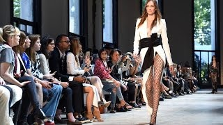 Alexandre Vauthier | Haute Couture Fall Winter 2016/2017 Full Show | Exclusive