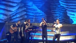 5ive - Got the Feelin' - Leicester 27/11/13
