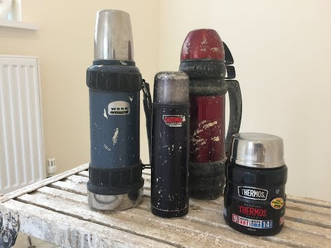 Thermos soup flask product review