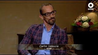 Conversando con Cristina Pacheco - Carlos Valencia