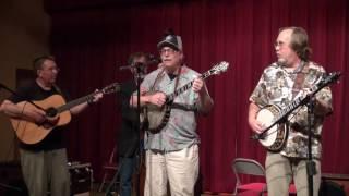 "Bob Carlin ""Turn Your Radio On/Hey Jude Coda"" | Midwest Banjo Camp 2016"