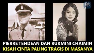 Kisah Cinta Pierre Tendean dan Rukmini Chaimin, Kisah Cinta Paling Tragis