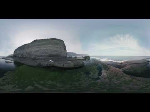 Experience Australia in 360°