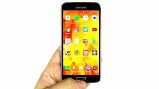 Samsung Galaxy S5 - 4 Years Later?