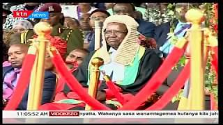 Rais Uhuru Kenyatta,muhula wake wa pili