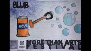 """WaterArt""-Postkarten | 7. + 9. JG BvA"