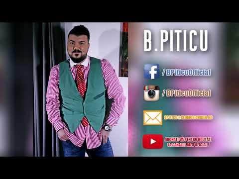 B Piticu & Vitalis – Nu vreau sa te pierd Video