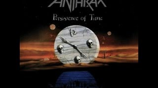 Anthrax - Belly Of The Beast [Lyrics]