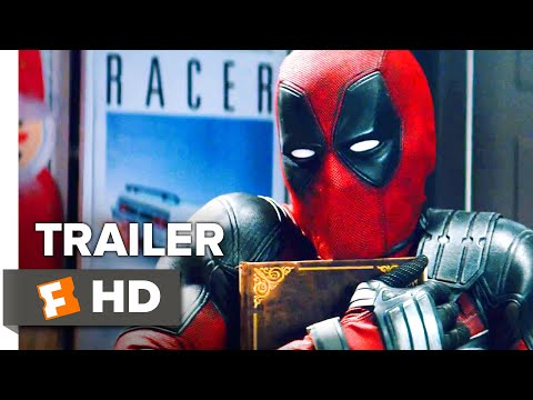 Once Upon a Deadpool Trailer #1 (2018) | Movieclips Trailers