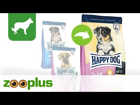 Welpenfutter | Happy Dog Supreme Young | zooplus