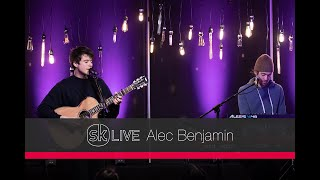 Alec Benjamin - If We Have Each Other [Songkick Live]