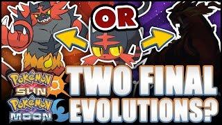 Rockruff  - (Pokémon) - Pokémon Sun and Moon - Starters have TWO final evolutions?