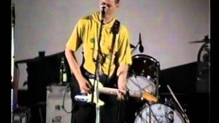 Billy Bragg live