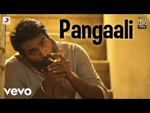 Pangaali