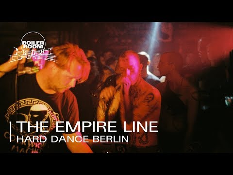 The Empire Line