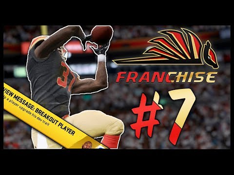 The Greatest Game I've Ever Played | Madden 20 Relocation Franchise #7