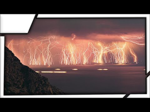 Сatatumbo lightning - The most electric place on Earth