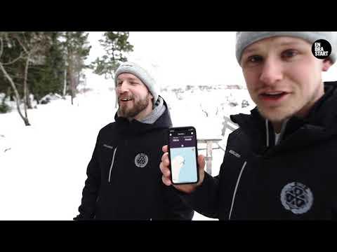 Youtube: En bra start på Kustleden
