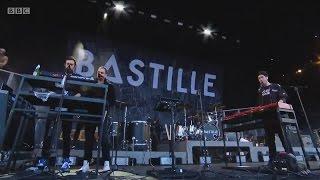 Bastille   Overjoyed (Live 2016) HD