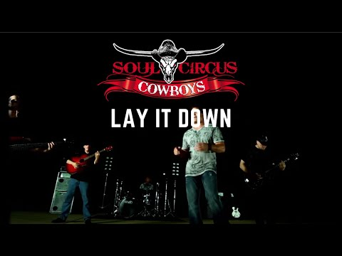 """Lay It Down"" Official Music Video"
