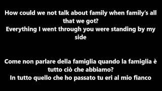 See you again - Wiz Khalifa lyrics e traduzione
