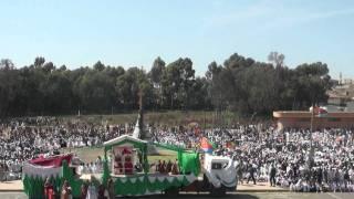 Eritrean Orthodox Tewahdo Holy Cross From Asmara Lisan Drama Video7
