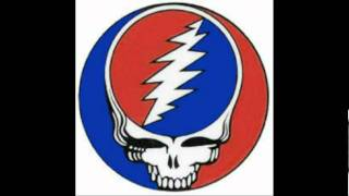 Grateful Dead It's All Over Now, Baby Blue 5-31-69 McArthur Court