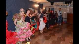 Hiszpańska fiesta SMYKa