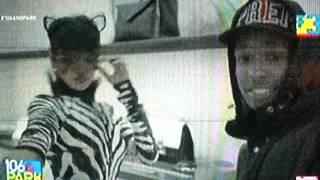 ASAP ROCKY New Video FASHION KILLA
