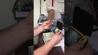 Камера для рыбалки aqua vu micro plus dvr lq 3502d