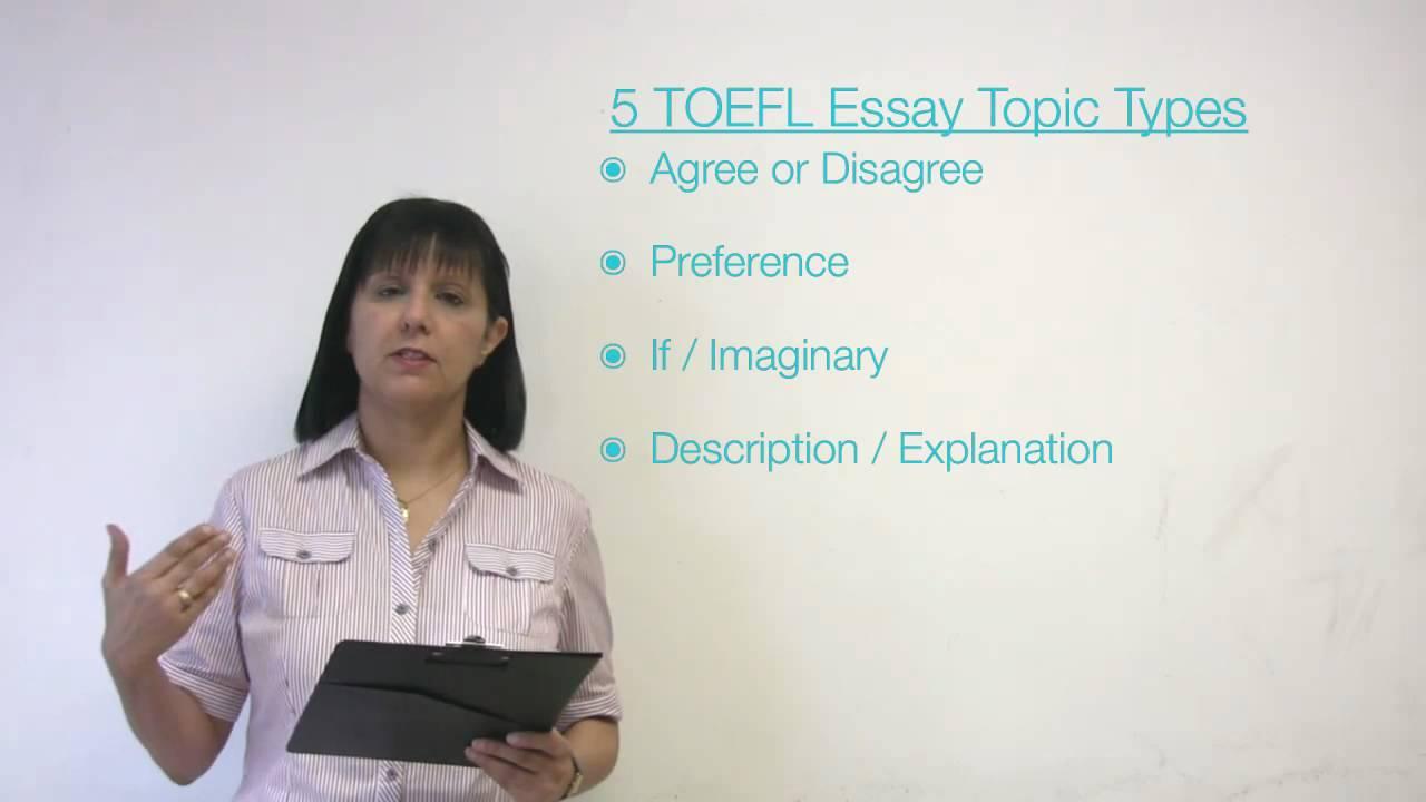 Toefl Essays - Usefulresults