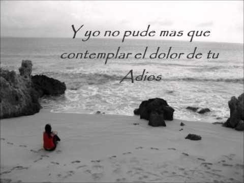Luz de mis ojos - Luciano Pereyra