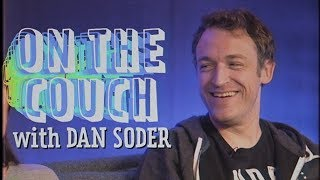On the Couch with Dan Soder