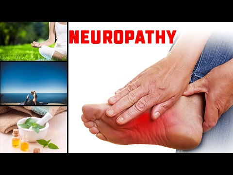 Video 7 Powerful Natural Remedies for Peripheral Neuropathy-How To Treat Neuropathy