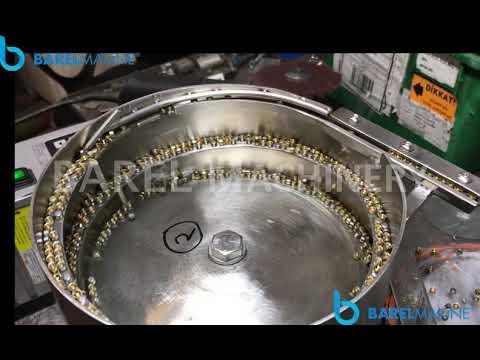 (Defense Industry) Capsul Feeding Vibration