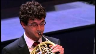 Ravel's Pavane Horn Solo