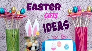 Last Minute - Easter Gifts Ideas