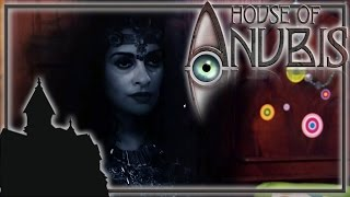 House of Anubis - Episode 113 - House of heists - Сериал Обитель Анубиса