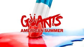 Giiants   American Summer [Ultra Music]
