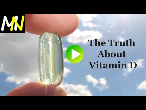 The Truth About Vitamin D Mp3