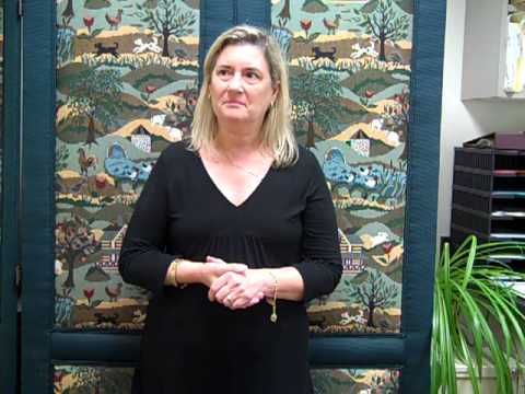 Katherine – relief from back aches, fibromyalgia, Headaches and digestive complaints