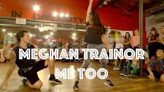 Meghan Trainor   Me Too | Hamilton Evans Choreography