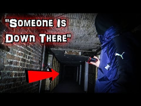 Inside The UK's Most Haunted Asylum