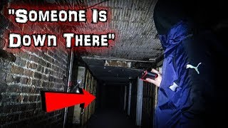 Inside The UK's Most Haunted Asylum