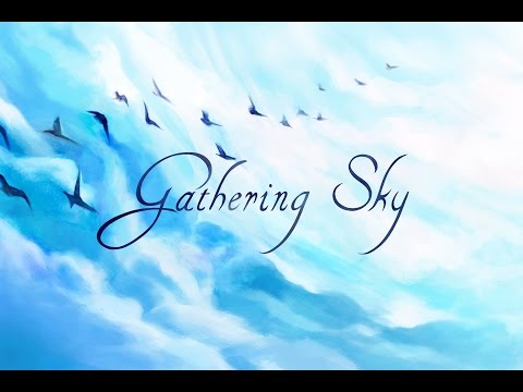 Gathering Sky Launch Trailer thumbnail