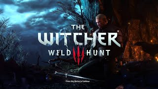 -Free Games Here- The Witcher 3 Back to play on my old save part 6