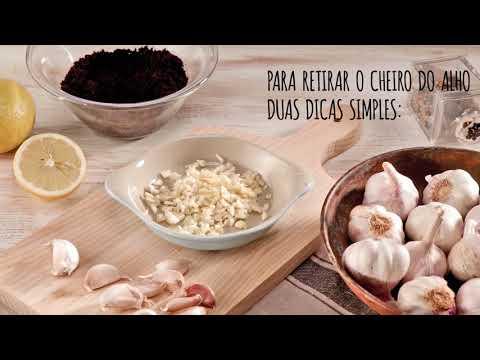 Cozinha Com Truques – Alhos do Princípio ao Fim, Sem Medos!