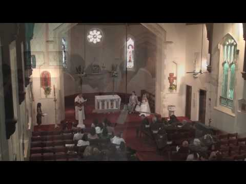 Daniel and Katrina' s Wedding Highlights