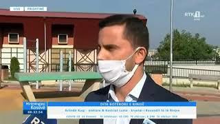 Mirëmëngjesi Kosovë - Drejtpërdrejt - Arlindë Kuqi & Kastriot Luma 12.08.2020